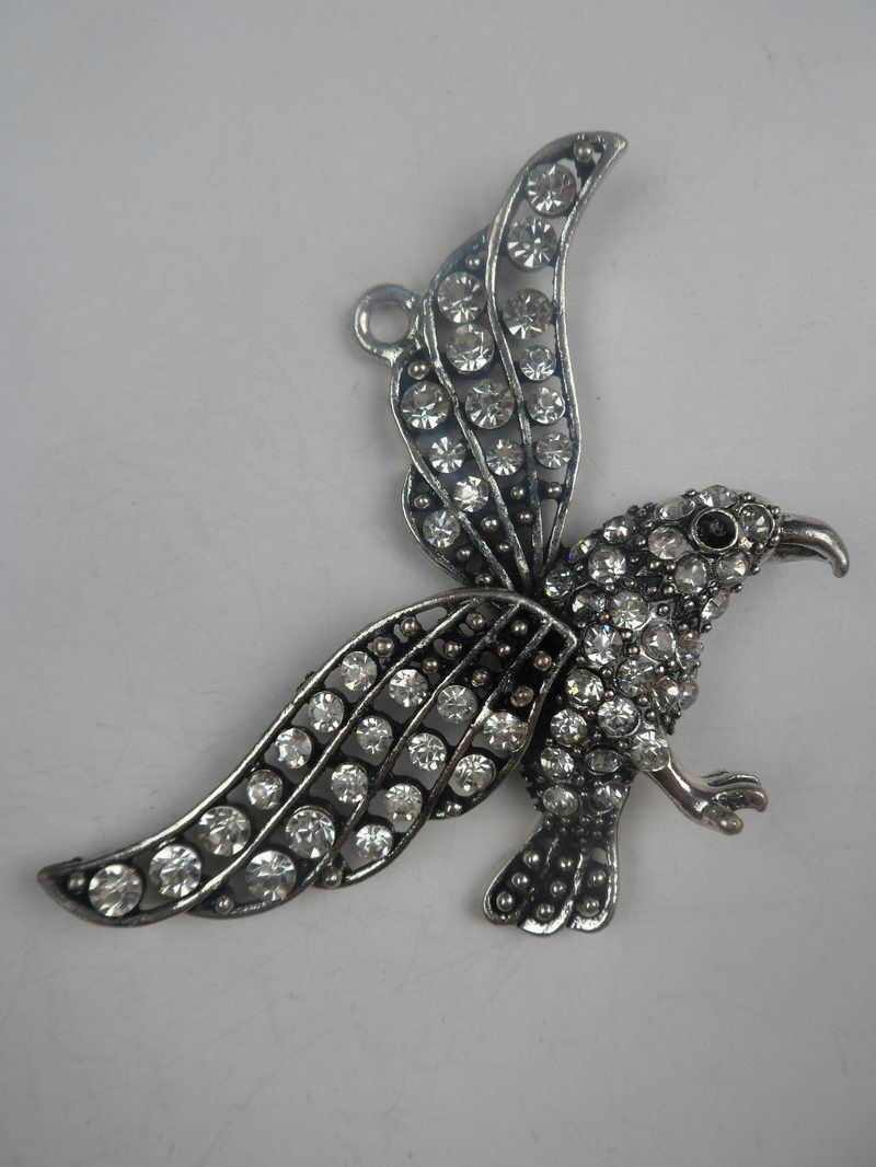 Eorope eagle Design jewelry pendant for necklace