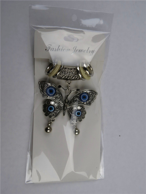 UK Designs Fashion Butterfly Cheap Jewelry wholesale