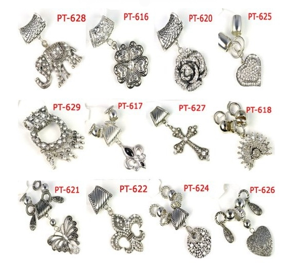 Fashion Pendants for jewelry scarf Wholesale