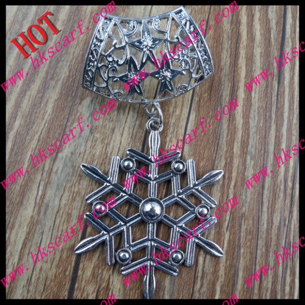 028 Pendant For Scarf