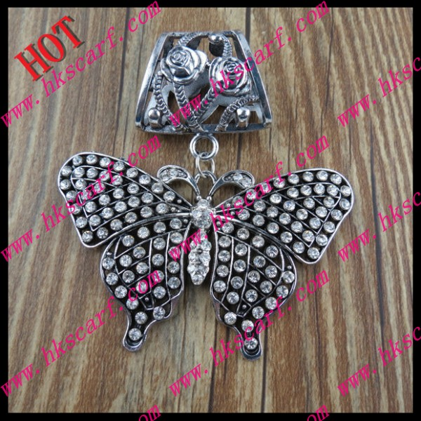 031 Pendant For Scarf