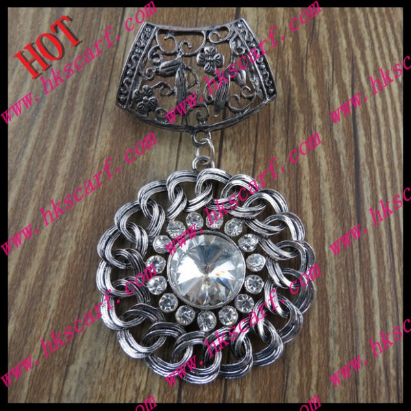 037 Pendant For Scarf
