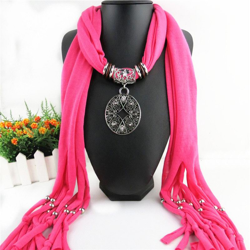 Puerto Rico Jewelry Scarf Supplier