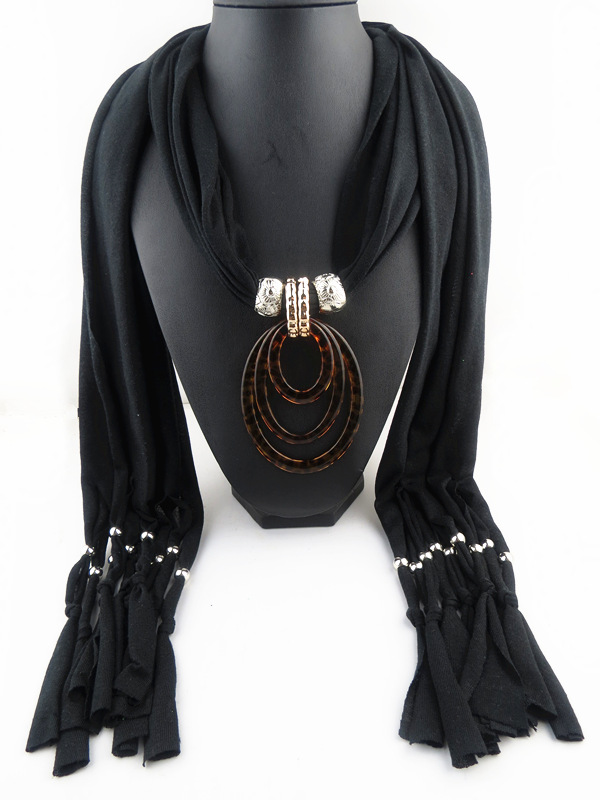 SEO_COMMON_KEYWORDS 002 New York Fashion Designer Jewelry Scarf Necklace