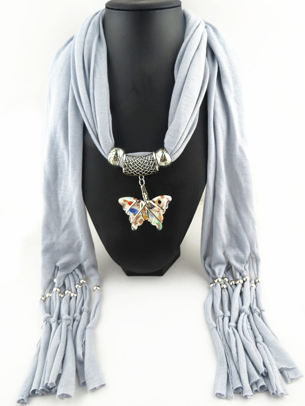 012 The newest trendy design with butterfly style