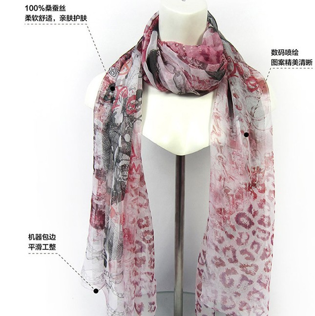 SEO_COMMON_KEYWORDS Newest fashion 100 silk scarf wholesale in Canada
