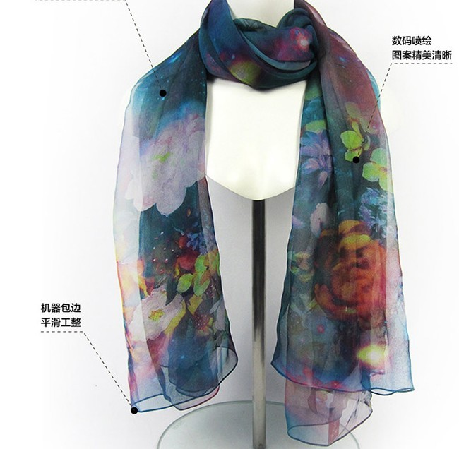 SEO_COMMON_KEYWORDS Fashion 100 silk scarves and shawls wholesale in USA