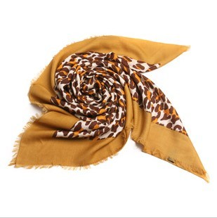 Cheap winter silk scarves