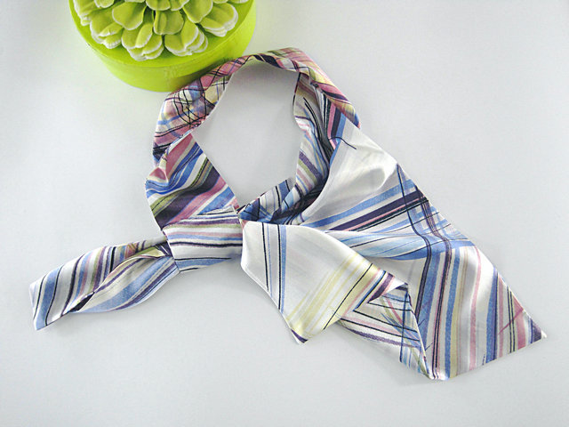 Magic Silk Scarf for girls