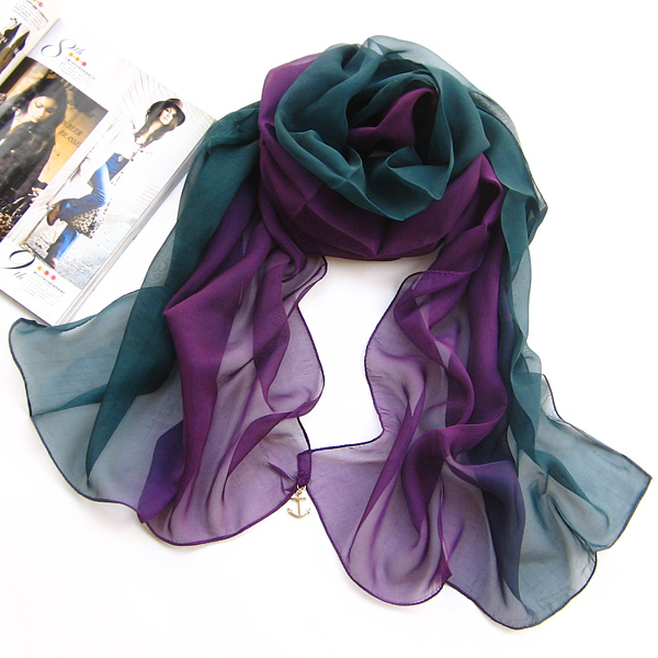 wholesale silk scarf for women