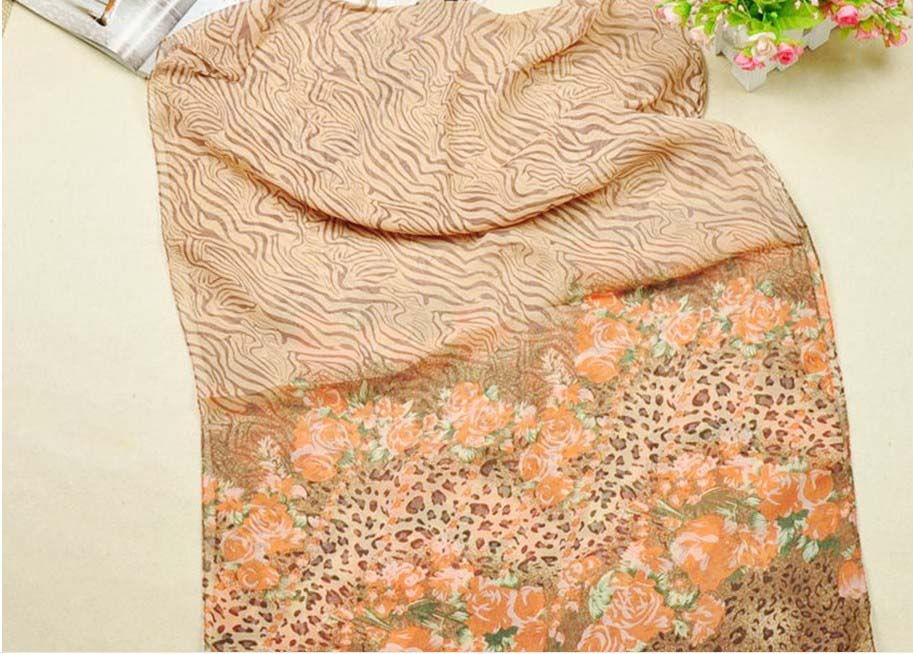 SEO_COMMON_KEYWORDS Top quality floral/leopard printed silk scarves in UK