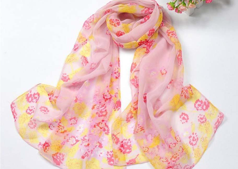 Best silk scarf in usa wholesale