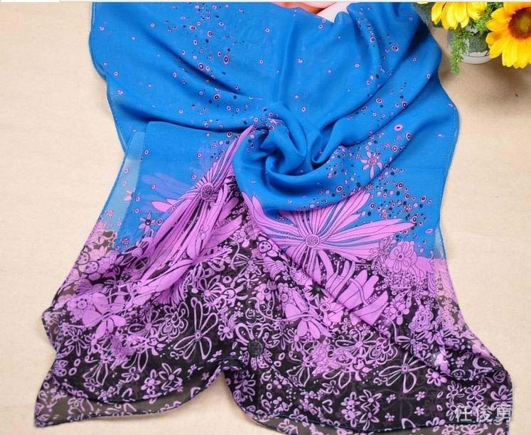 Satin Plain Long Shawl Wraps Wholesale