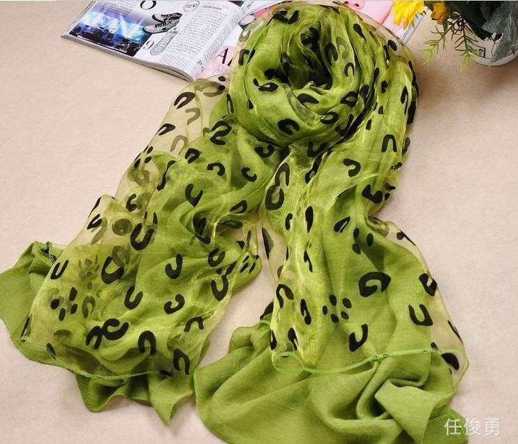2013 newest silk wraps and scarves Irenland