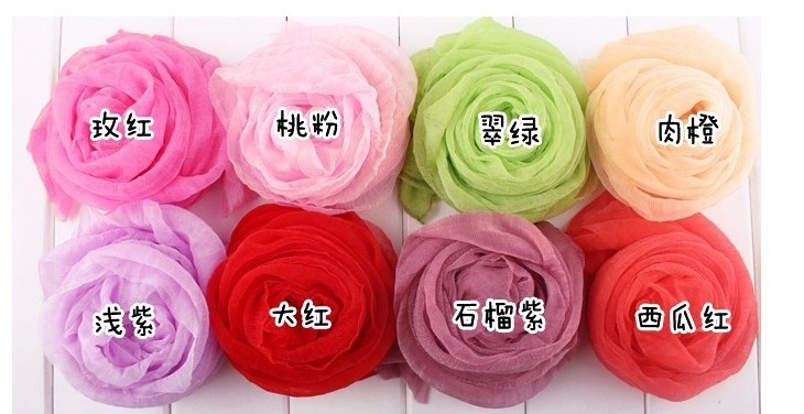 2013 Autumn/Summer New Fashion Promotion Silk Scarf Wholesale