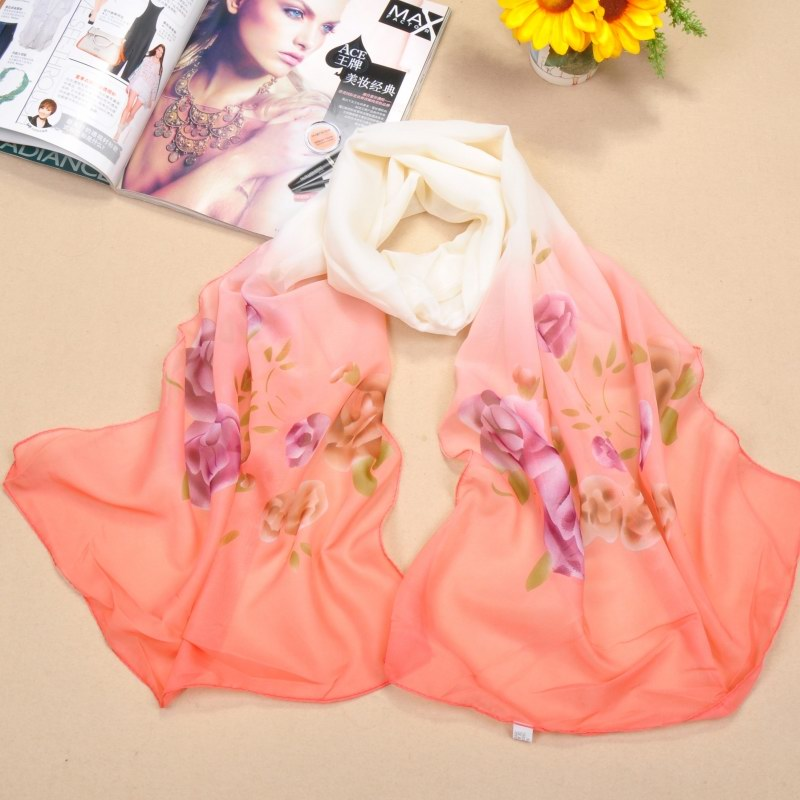 SEO_COMMON_KEYWORDS 002 Big size peony flower silk scarf for summer