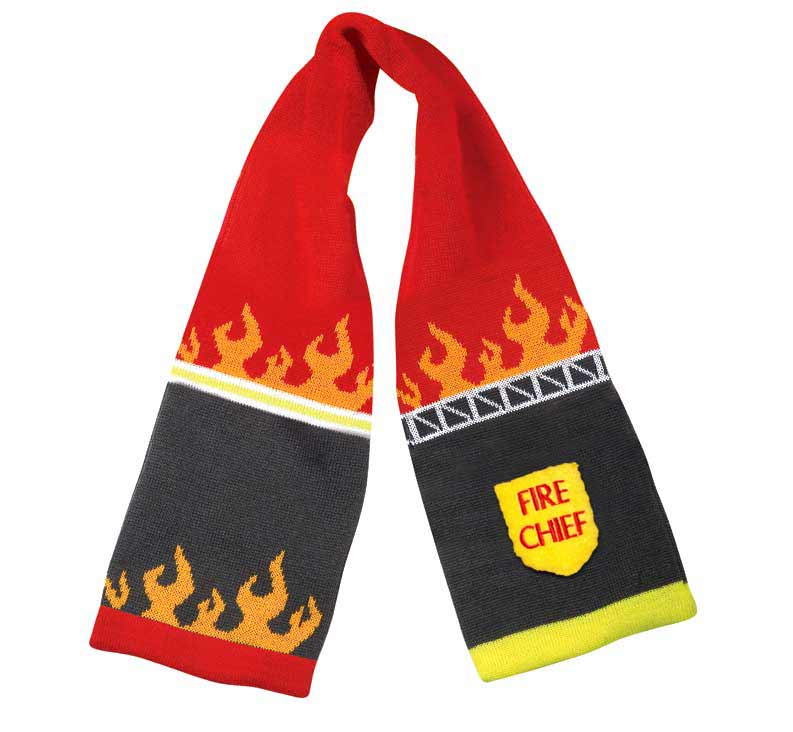 Cool Sports Scarves Kits for Kids