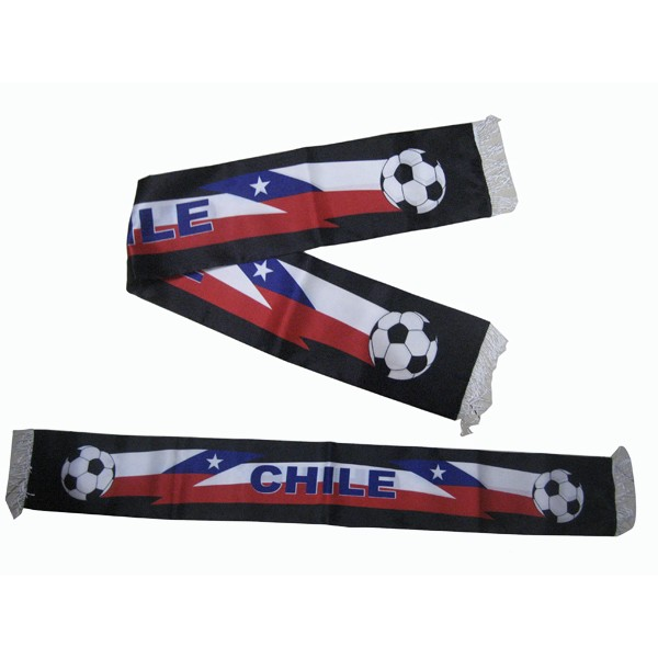 Custom LOGO Sports Scarves