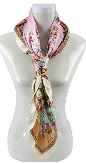 Cheap Square Scarf for women