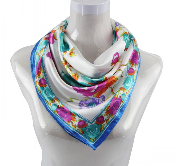 90*90CM Good Square Scarf Wholesale