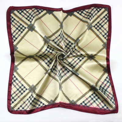 SEO_COMMON_KEYWORDS 50*50CM USA Square Scarf 079