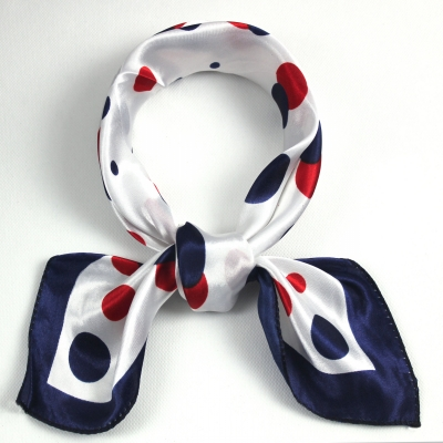 50*50CM UK Square Scarf 084