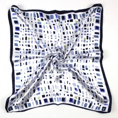 50*50CM Low Price Square Scarf 101