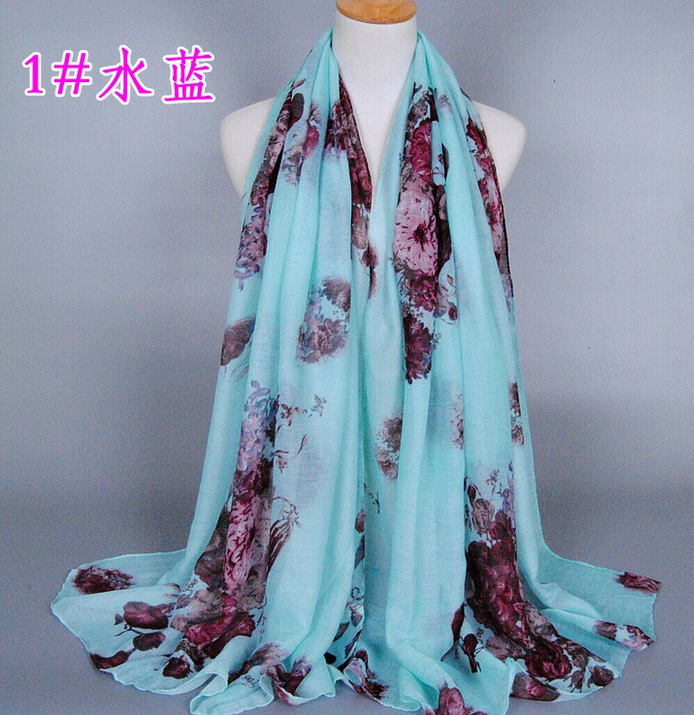SEO_COMMON_KEYWORDS 2016 VISCOSE SCARF 105