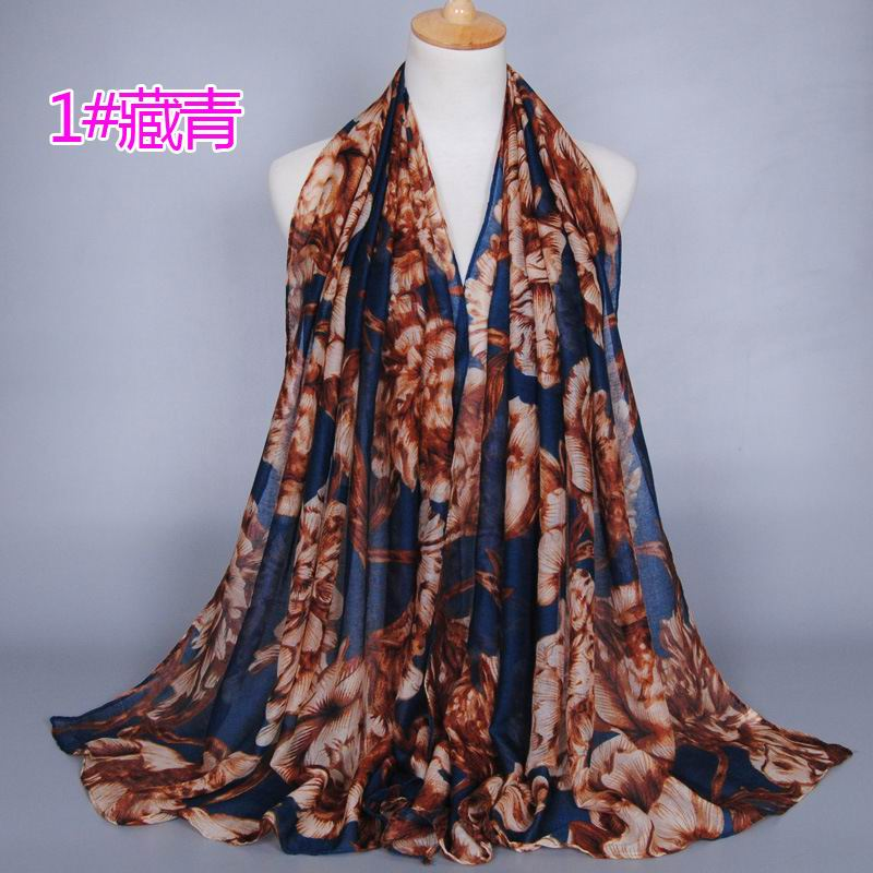 SEO_COMMON_KEYWORDS 02016 VISCOSE SCARF 166