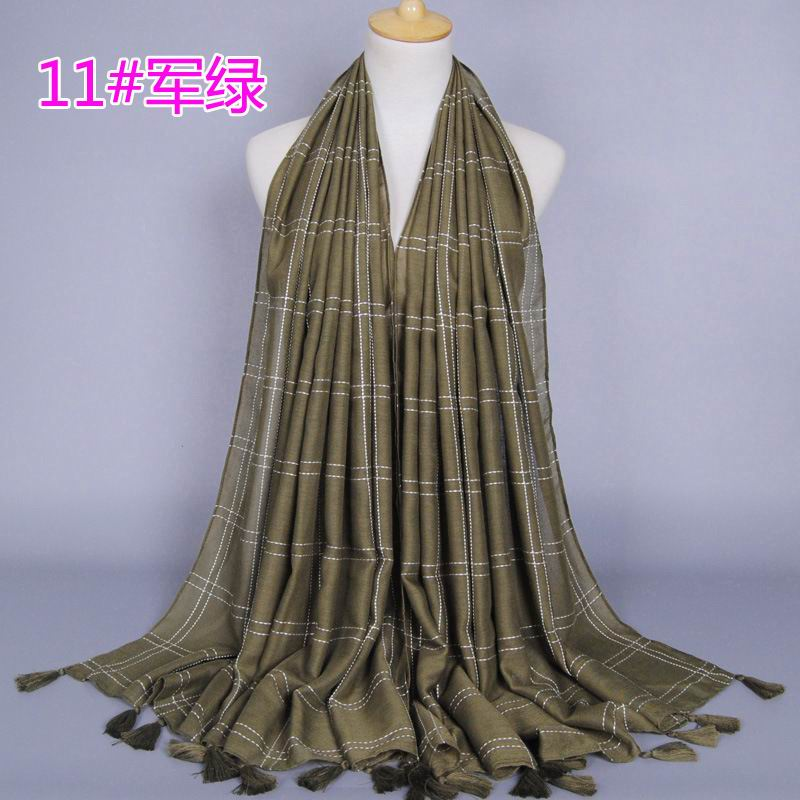 017 NEW VISCOSE SCARF 226