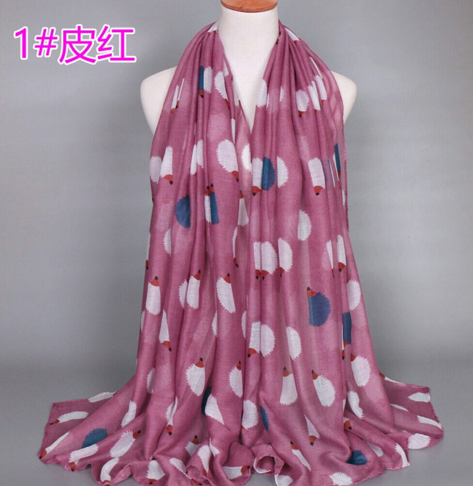 SEO_COMMON_KEYWORDS 017 NEW VISCOSE SCARF 244
