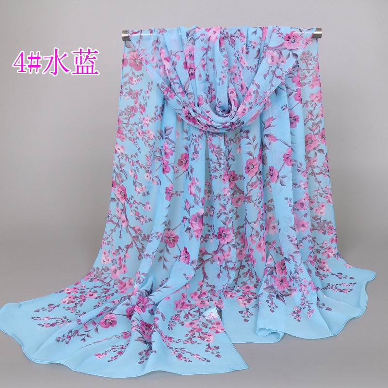 017 NEW VISCOSE SCARF 259
