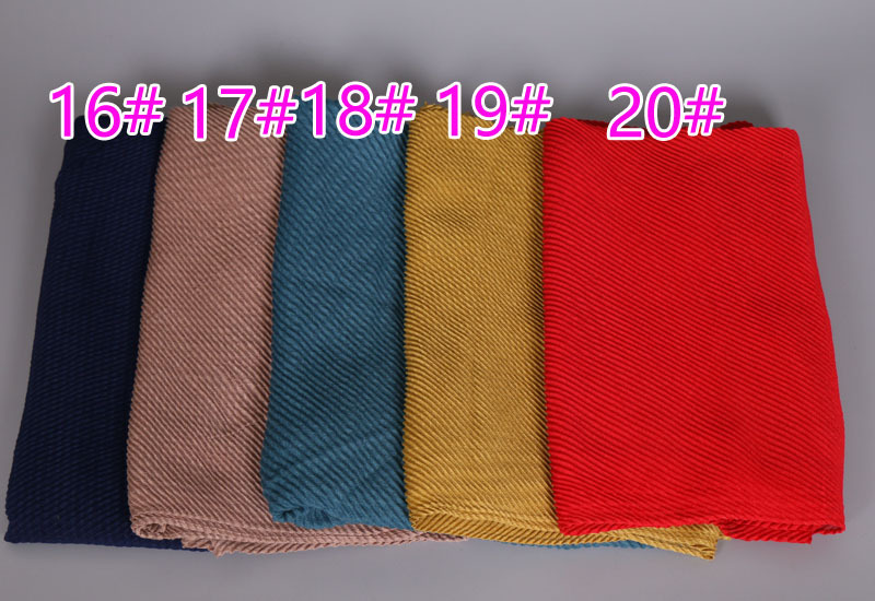 017 NEW VISCOSE SCARF 266
