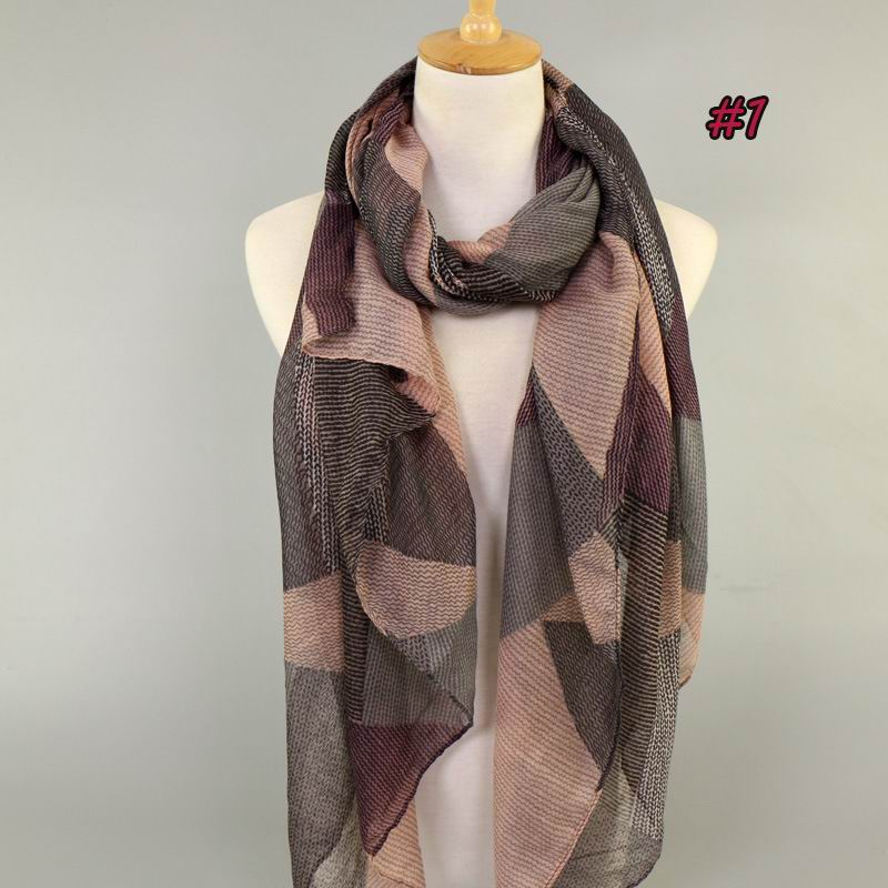 017 NEW VISCOSE SCARF 267