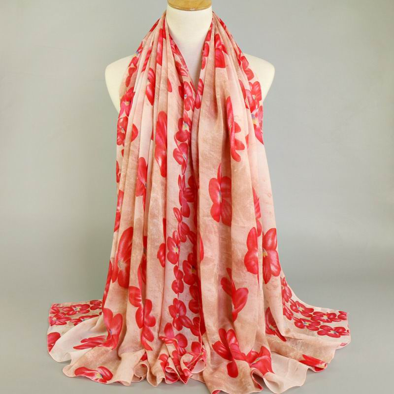 017 NEW VISCOSE SCARF 278
