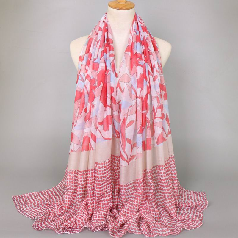 017 NEW VISCOSE SCARF 279