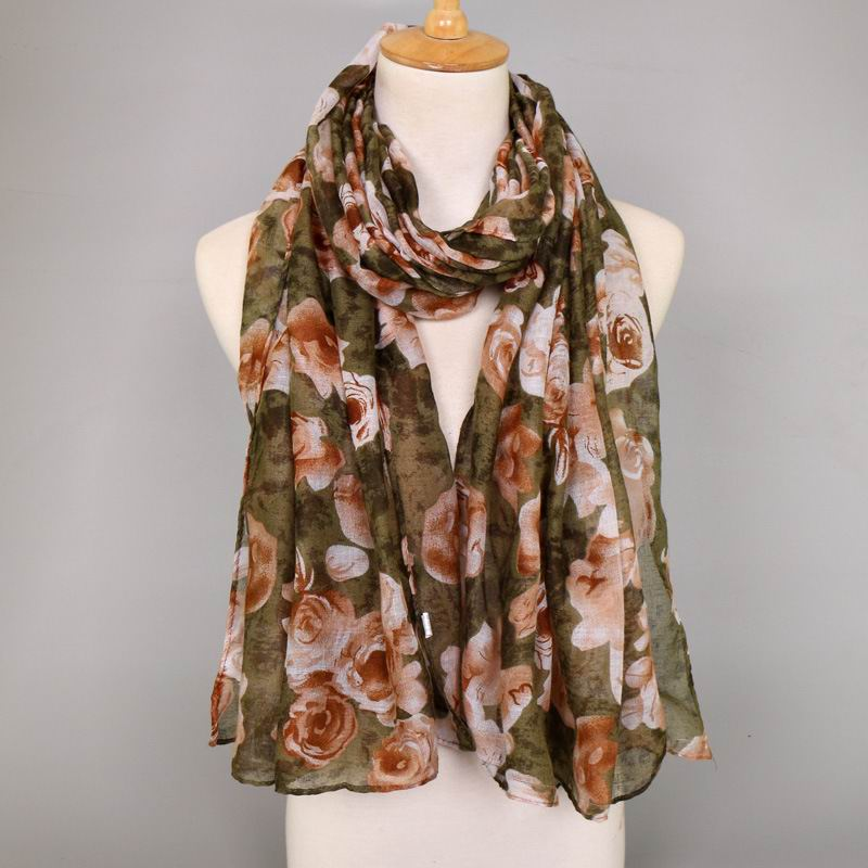 017 NEW VISCOSE SCARF 282