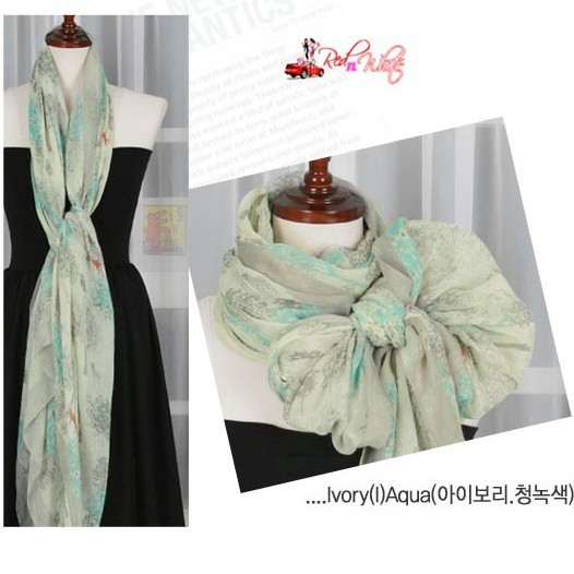 2013 Inexpensive Viscose Scarf/Wrap Wholesale