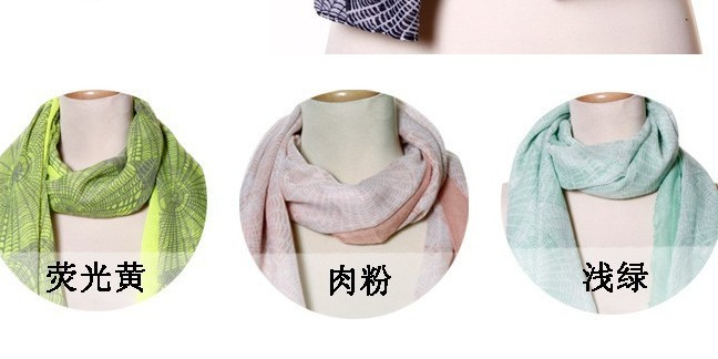 2013 Lower Viscose Scarf/Wrap Wholesale CANADA