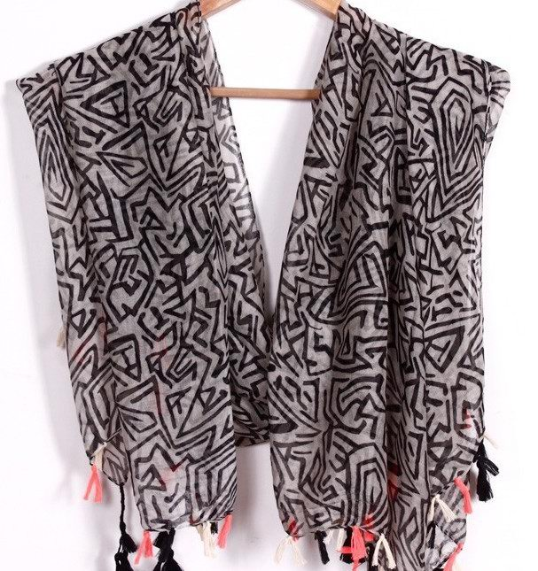 2013 Discount viscose Scarf/Wrap For Sale CANADA