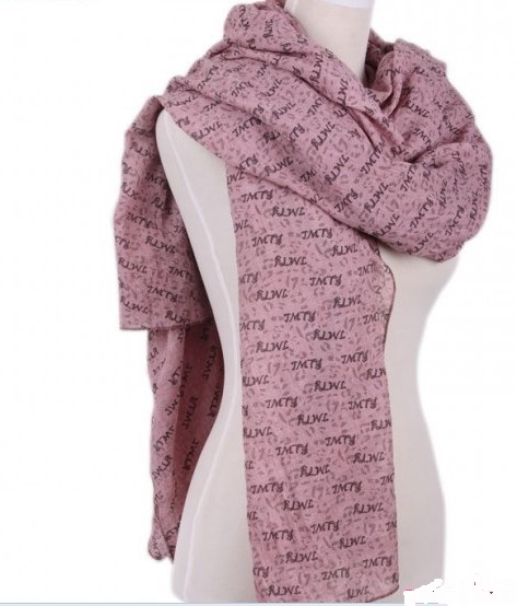 SEO_COMMON_KEYWORDS Women's long silk viscose scarf/shawl wholesale UK