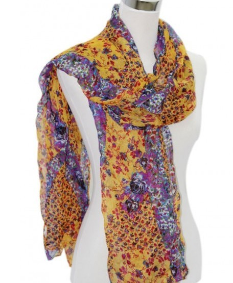 Women's scarf cotton autumn Long Scarf Fashion Shawls