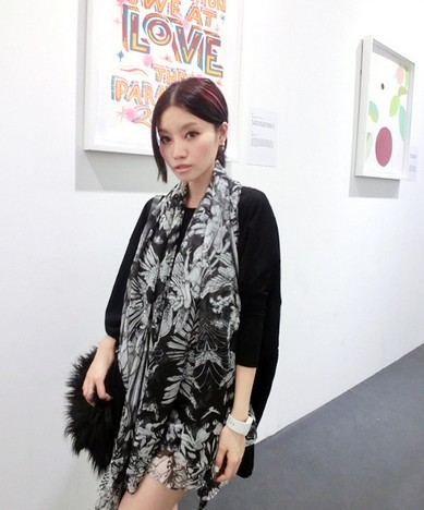Best quality viscose scarf for women singapore