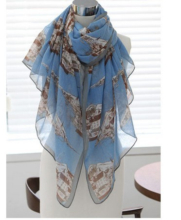 Large Size Viscose Scarf For sale
