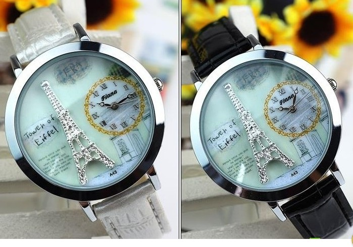 SEO_COMMON_KEYWORDS Eiffel Tower Design Cheap Watches Online for Sale