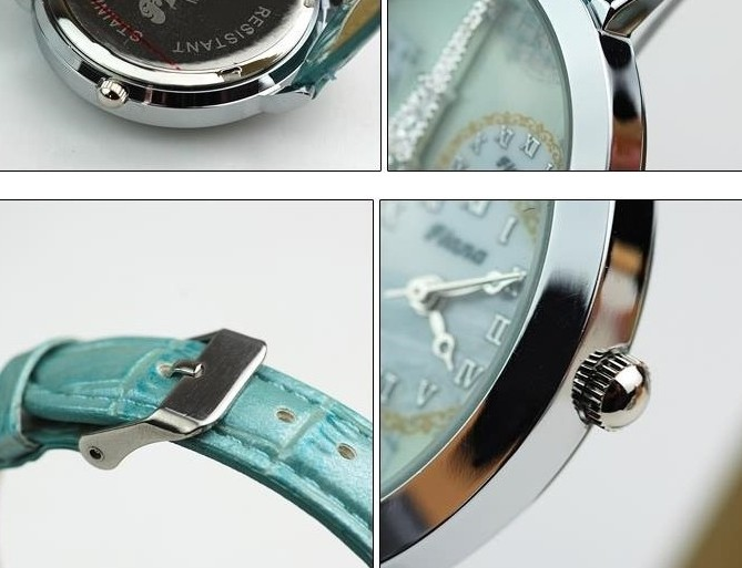 Eiffel Tower Design Cheap Watches Online for Sale