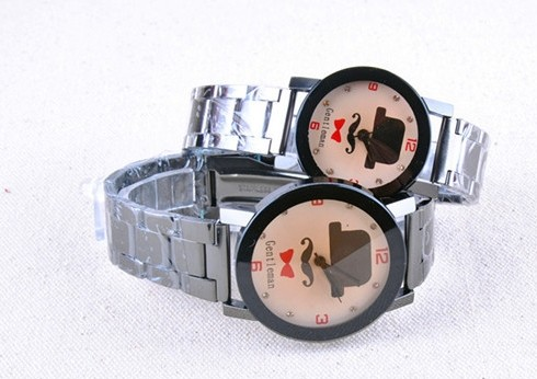 Cute Watch Face Design Watch Cheap for Sale