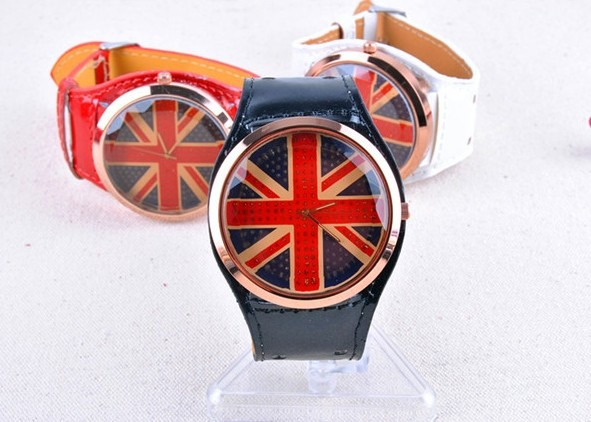 Fashion UK Style Ladies Watches for Sale