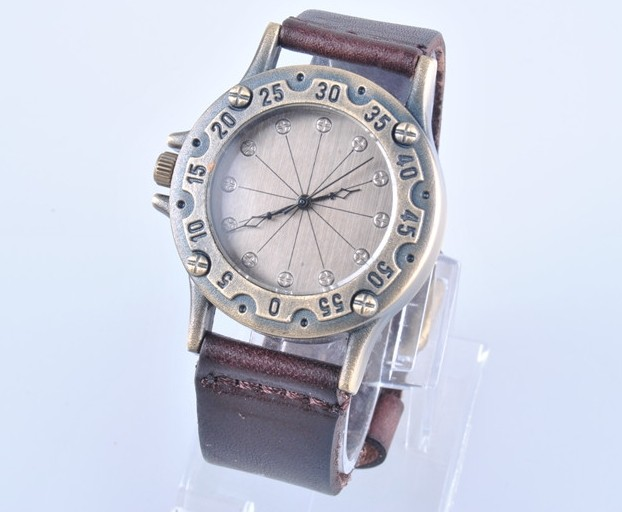 Vintage Compass Case Discount Watches on Sale
