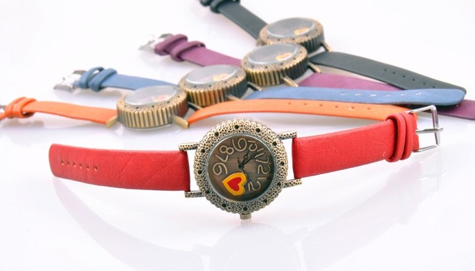Designer Ladies Wrist Swiss Watch Wholesale